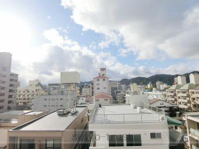 【展望】GRACE TOKAICHI CITY