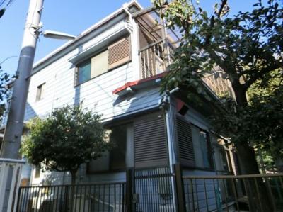 【外観】山田アパート