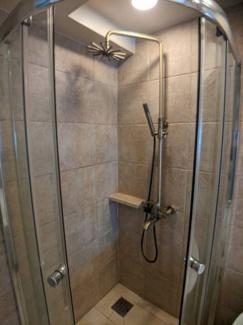 【浴室】ジュエル青山