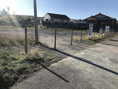 【前面道路含む現地写真】中間市大字垣生