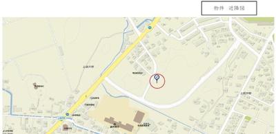 【地図】中間市大字上底井野