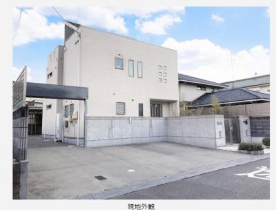 【外観】倉敷市玉島長尾 中古住宅