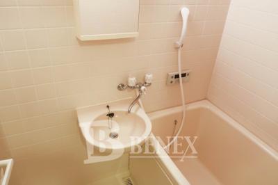 第3那須ハイライズのお風呂です