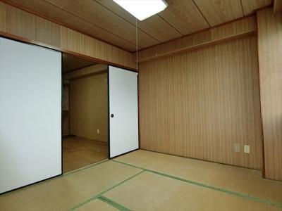 【和室】第2むつみ荘