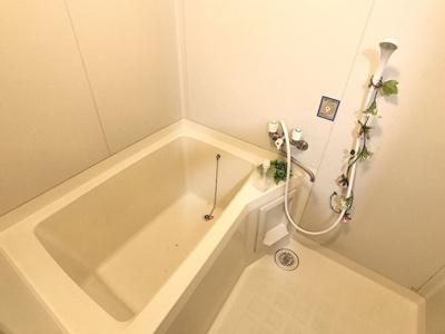 【浴室】グリーンハイツ三和