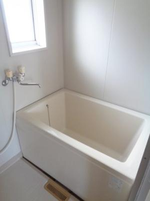 【浴室】コリーナ蜆塚B