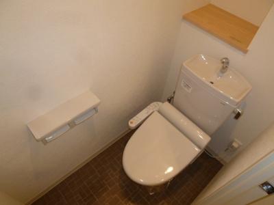 【トイレ】GRANDUKE東別院