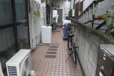 【その他共用部分】ライフピアベアー