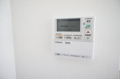 【設備】清河寺建売オール電化住宅