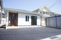 清河寺建売オール電化住宅の画像