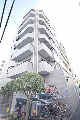 中央・総武線「阿佐ヶ谷」「高円寺」両駅より徒歩圏内にあります。