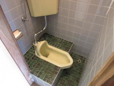 【浴室】大津乙貸家