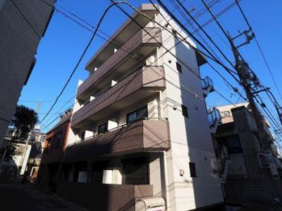 【外観】ピアコートTM東武練馬 壱番館