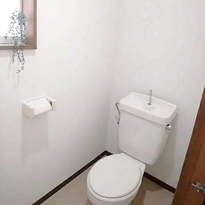 【トイレ】江南市勝佐町賃貸戸建