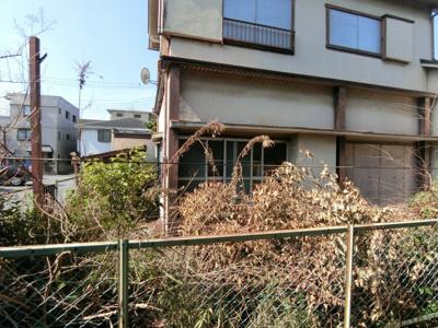 【展望】カメハウス