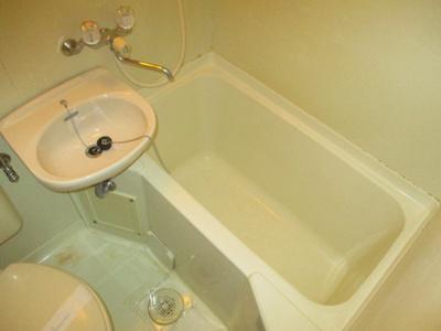【浴室】玉出西1024