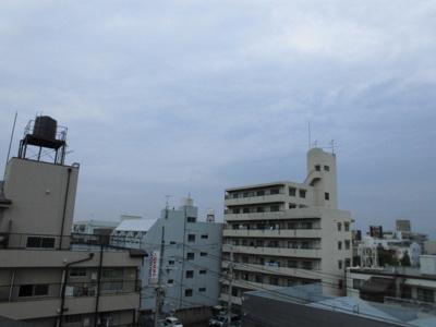 【展望】玉出タカハシマンション