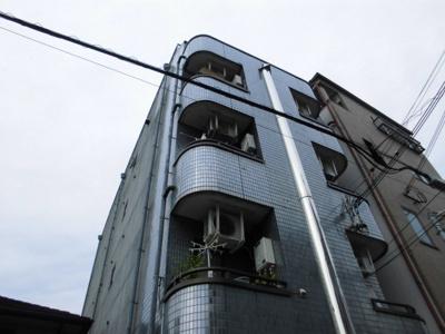 【外観】玉出タカハシマンション