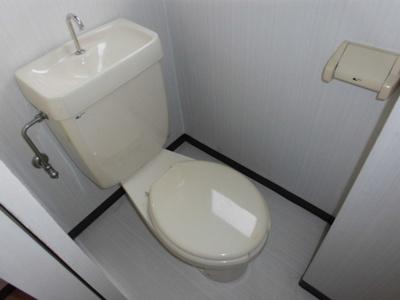 【トイレ】玉出タカハシマンション
