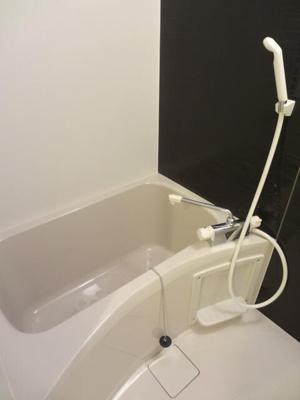 【浴室】La Perla Sasazuka