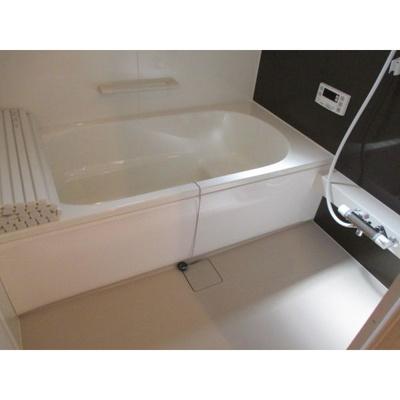 【浴室】名古屋市北区木津根賃貸戸建