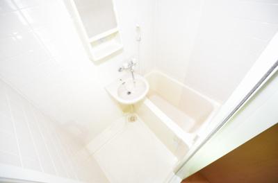 【浴室】クレール上本町