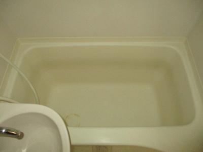 【浴室】タカダマンション3