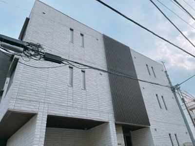 【外観】TENORAS三軒茶屋