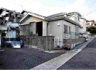 【外観】神戸市垂水区霞ヶ丘6丁目 中古戸建