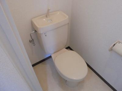 【トイレ】ときわ摩耶レクランⅡ