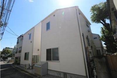 【外観】プレジ桜新町