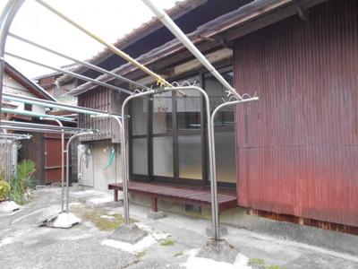 【外観】篠崎三丁目戸建て 1