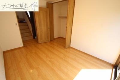 1階 洋室1(6.0帖)