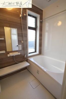 1階 風呂