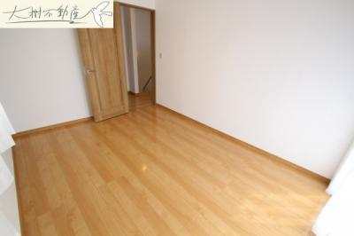 2階 洋室2(6.0帖)