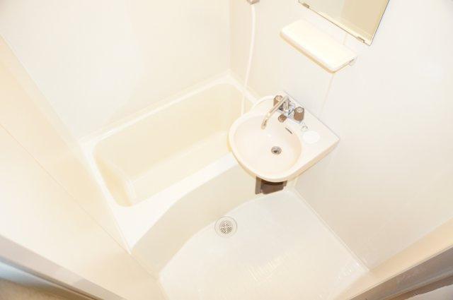 【浴室】ルネッサ蛍池