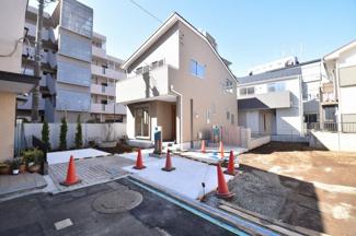 「富士見台駅徒歩2分」のアクセス重視の住まいは如何でしょうか?