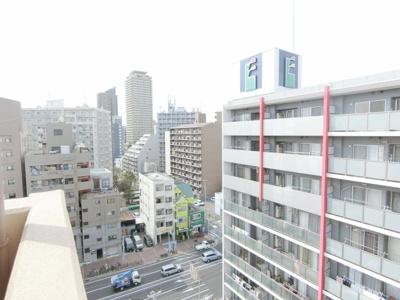 【展望】セレニテ神戸西クレア