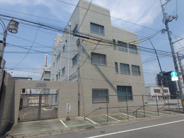 【外観】水島西常盤町 事務所ビル