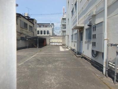 【駐車場】水島西常盤町 事務所ビル