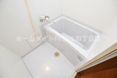【浴室】サンエール都島