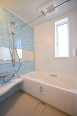 日々の暮らしに欠かせないお風呂です 吉川新築ナビで検索