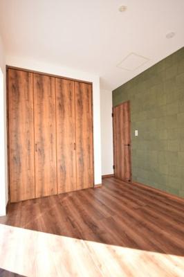 子供のお昼寝に使えるお部屋です 吉川新築ナビで検索