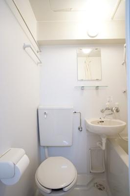 トイレ・浴室のユニット!