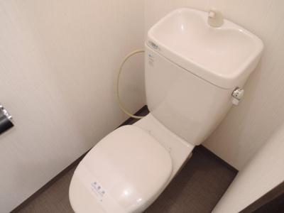 【トイレ】ジャスミンハイツ