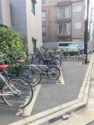 【その他共用部分】ルーブル中野坂上参番館