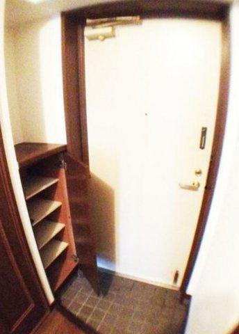 フォーラム南福岡(1K) 玄関