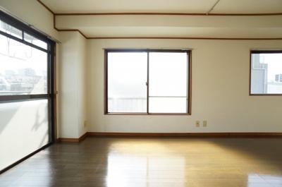 【トイレ】カサディ根岸
