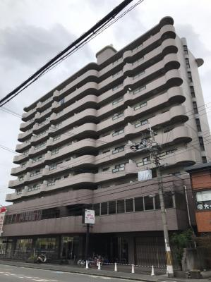 【外観】長田中2丁目貸事務所
