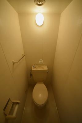 井上ビル トイレ